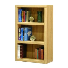 "Charles Harris 48"" H Bookcase in Honey"
