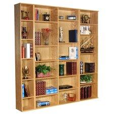<strong>Rush Furniture</strong> Heirlooms Bookcase