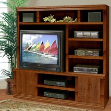 Charles Harris Grand Entertainment Center