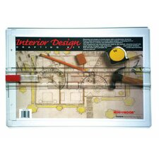 Interior Design Drafting Kit