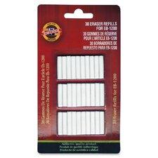 EB-1200 Eraser Refills (30 Pack)