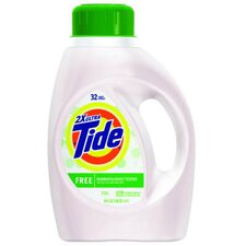 <strong>Tide®</strong> 4.7 Quart Pump Dispenser Ultra Liquid Laundry Detergent