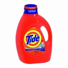 HE Laundry Detergent(Case of 4) (Set of 4)