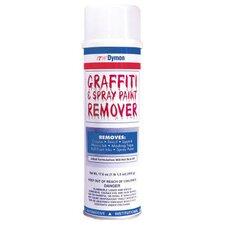 Graffiti / Paint Remover Jelled Formula Aerosol
