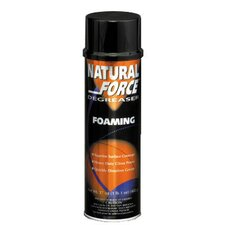 Natural Force Citrus Degreaser