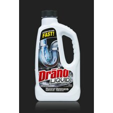 <strong>Drano®</strong> Liquid Drain Cleaner
