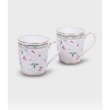 Hana Sarasa Mug (Set of 2)
