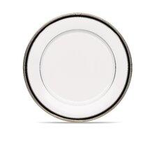 """Austin 10.5"""" Platinum Dinner Plate"""