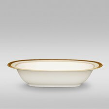 Odessa Oval Vegetable Tray