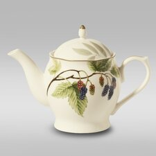 Berries and Brambles 33 oz. Tea Pot