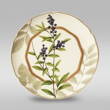 "Berries and Brambles 8"" Salad Plate"