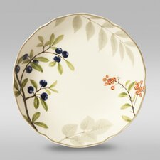 "<strong>Noritake</strong> Berries and Brambles 8.5"" Soup/Pasta Bowl"