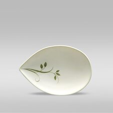 "Arbour 7"" Tear Drop Bowl"