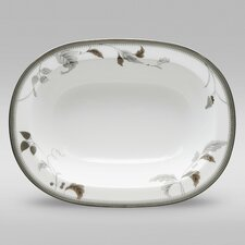 <strong>Noritake</strong> Islay Oval Vegetable Bowl
