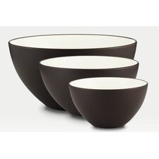 Colorwave 3 Piece Bowl Set