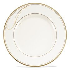 "Golden Wave 6.75"" Bread and Butter Plate"