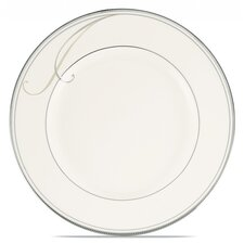 "Platinum Wave 6.75"" Bread and Butter Plate"