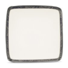 "Verano 7.5"" Small Square Accent Plate"