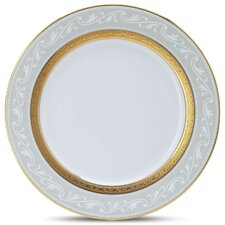 """Crestwood Gold 9"""" Accent Plate"""