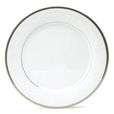 """Regina Platinum 10.5"""" Dinner Plate"""