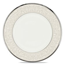 "Silver Palace 10.75"" Dinner Plate"