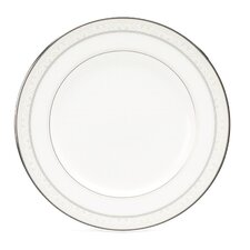 "Montvale Platinum 6.5"" Bread and Butter Plate"