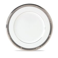 "Chatelaine Platinum 6.75"" Bread and Butter Plate"