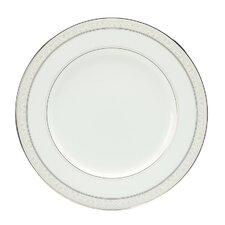"Montvale Platinum 10.5"" Dinner Plate"