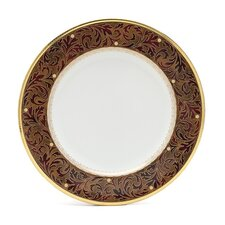 "Xavier Gold 8.5"" Salad Plate"