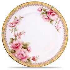 "Hertford 6.5"" Round Appetizer Platter"