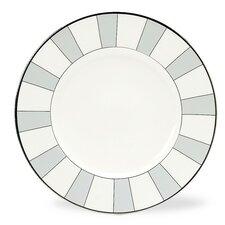 """Aegean Mist 9.5"""" Luncheon / Dessert Plate"""
