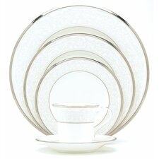 Silver Palace 20 Piece Dinnerware Set
