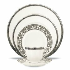 Verano 20 Piece Dinnerware Set