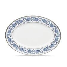 """Sonnet 16"""" Oval Platter"""