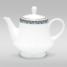 Pearl Majesty 38 oz. Tea Pot