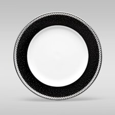 Pearl Noir Bread and Butter Plate