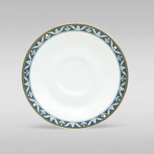 "Pearl Majesty 6"" Saucer"