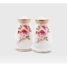 <strong>Noritake</strong> Hertford Salt and Pepper Shaker