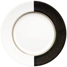 """Evening Glow 6.5"""" Bread and Butter Plate"""