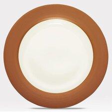 """Colorwave Rim 12.5"""" Round Platter"""