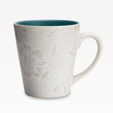 <strong>Noritake</strong> Colorwave 12 oz. Bloom Mug