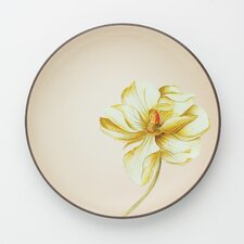 "Colorwave 8.25"" Round Platter (Set of 4)"
