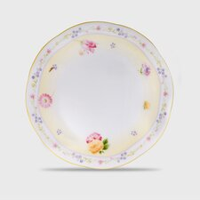 Jeune Fleur Cake Plate