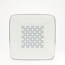 Aegean Mist Square Small Accent Plate