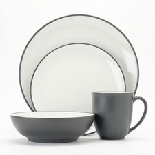 <strong>Noritake</strong> Colorwave 4 Piece Place Setting