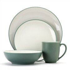 Colorwave 4 Piece Place Setting