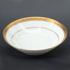 <strong>Noritake</strong> Crestwood Gold 12 oz. Soup Bowl