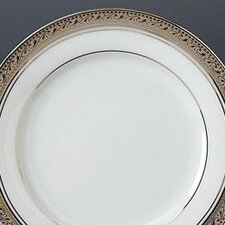 "<strong>Noritake</strong> Crestwood Platinum 6.25"" Bread and Butter Plate"