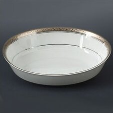 Crestwood Platinum Vegetable Bowl