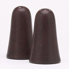 Kona Coffee Salt & Pepper Shaker Set